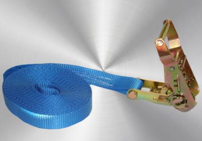 Eindloze spanbanden 1.500kg 2,5m