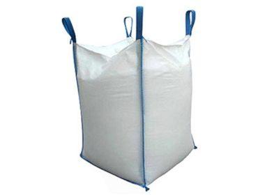 big bag standaard 1m3 90x90x110 1500 kg v a 50 stuks hijs en spanbanden. Black Bedroom Furniture Sets. Home Design Ideas