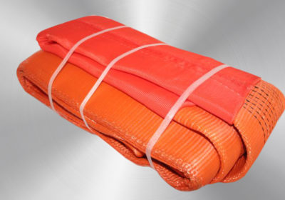 Webbing sling 10 Ton 4m