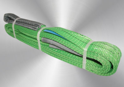 Webbing sling 2 Ton 8m