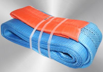 Webbing sling 8 Ton 2,5m