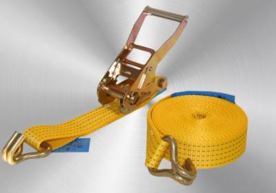 Spanbanden 5.000kg 9m (Ergo ratel)