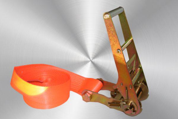 Eindloze spanbanden 10.000kg 2,5m