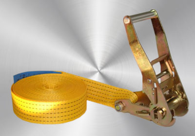 Eindloze spanbanden 5.000kg 10m