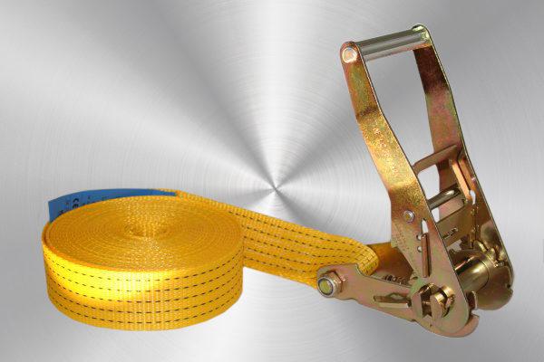 Eindloze spanbanden 5.000kg 7m